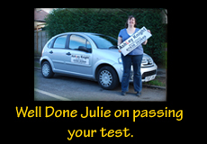 driving lessons in rotherham